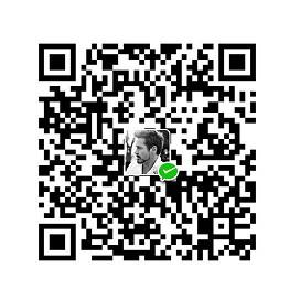 Jack·S WeChat Pay